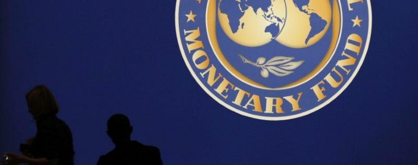 """В МВФ назвали """"очень впечатляющими"""" макроэкономические достижения Украины"""