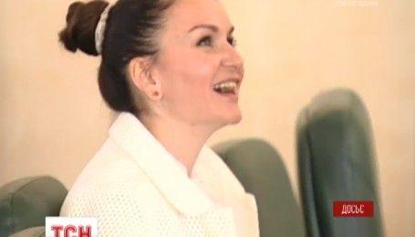 Бывшая скандально известная судья обжаловала свое увольнение