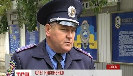 Поліція Харкова розшукує свідків нічної ДТП, в якій загинуло четверо людей