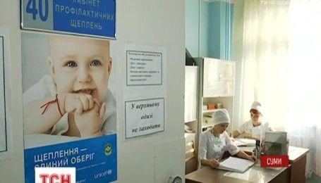 ТСН проверила наличие в детских поликлиниках вакцин, завезенных при помощи мировых организаций
