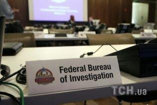 У ФБР відповіли на заяву Луценка щодо незаконності співпраці з НАБУ