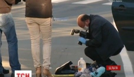 В Бельгии мужчина совершил нападение на полицейских, есть пострадавшие