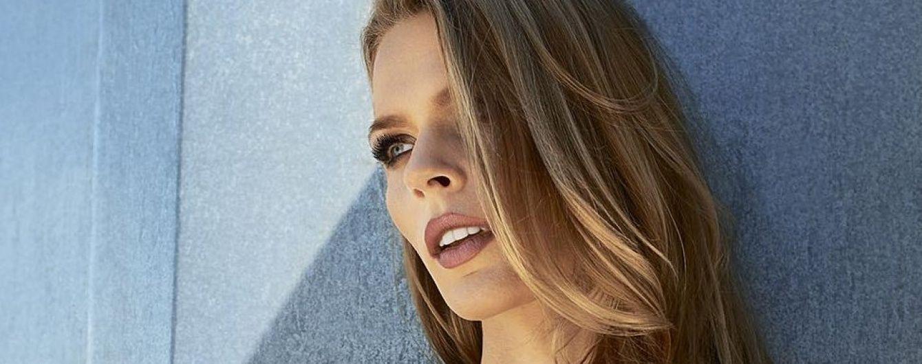 """Главный стилист """"1+1"""" рассказала о создании образов Ольги Фреймут для зрелищной фотосессии"""