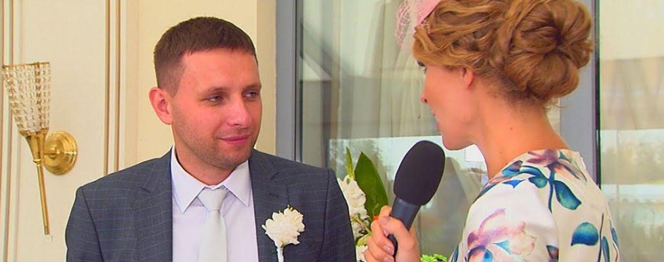 Головні холостяки Верховної Ради розкажуть Катерині Осадчій, чому досі неодружені