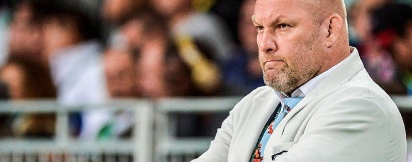 Тренера сборной Азербайджана по дзюдо обвиняют в педофилии