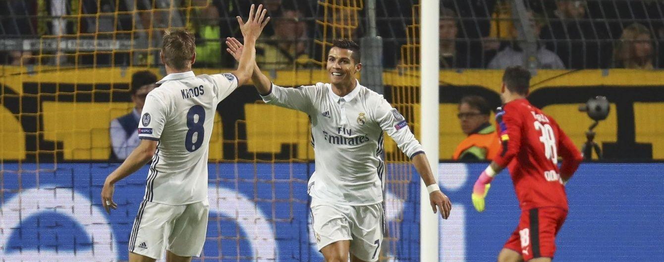"""Екс-тренер """"Реала"""" назвав Роналду головною проблемою команди"""