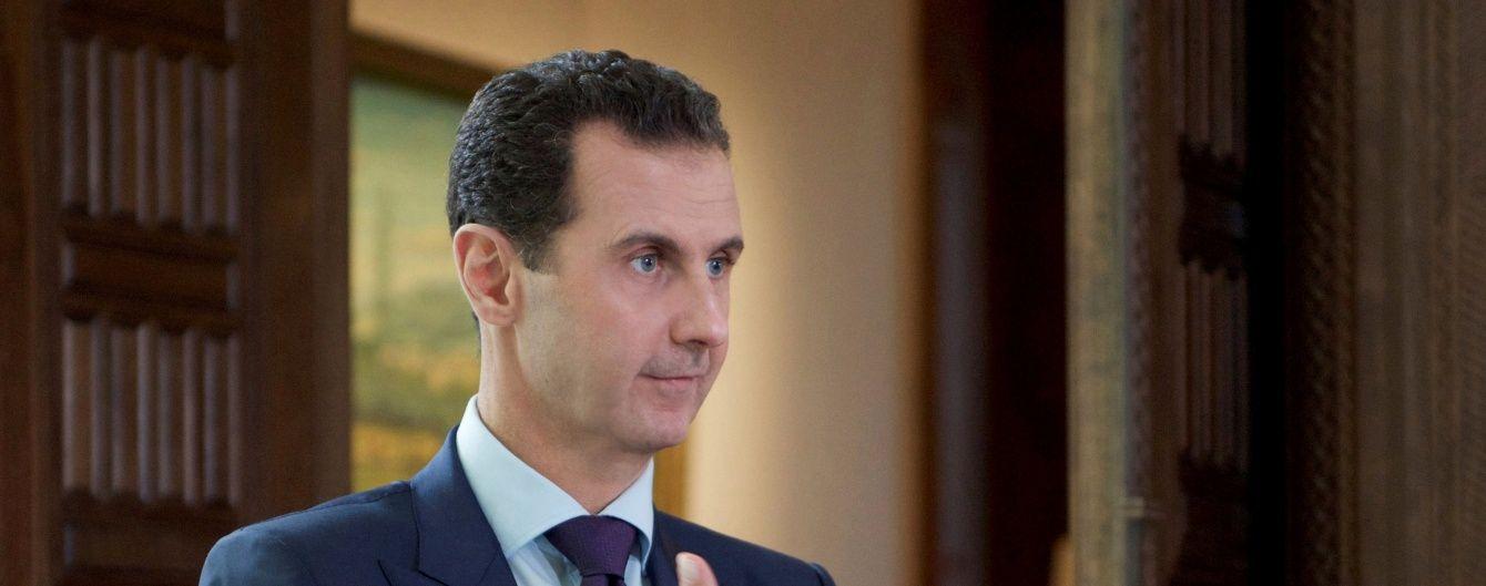 Асад розповів про наближення третьої світової війни
