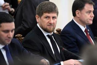 """Американцы добавили Кадырова в санкционный """"список Магнитского"""""""