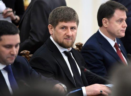 У Радикальній партії запідозрили Кадирова у замаху на Мосійчука