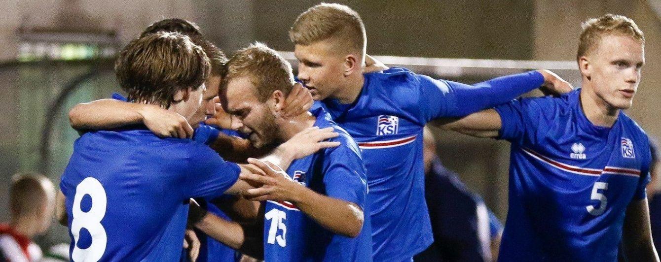 Исландия вырвала победу у Финляндии в невероятном матче отбора на ЧМ-2018