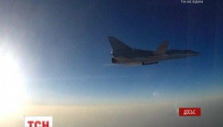 Финляндия сообщила о замеченных над заливом российских СУ-27