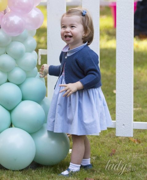 Принцесса Шарлотта_1