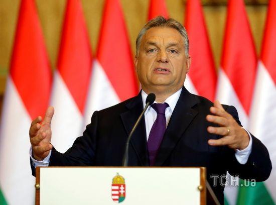 Єврокомісія позивається до Угорщини через антимігрантську політику країни