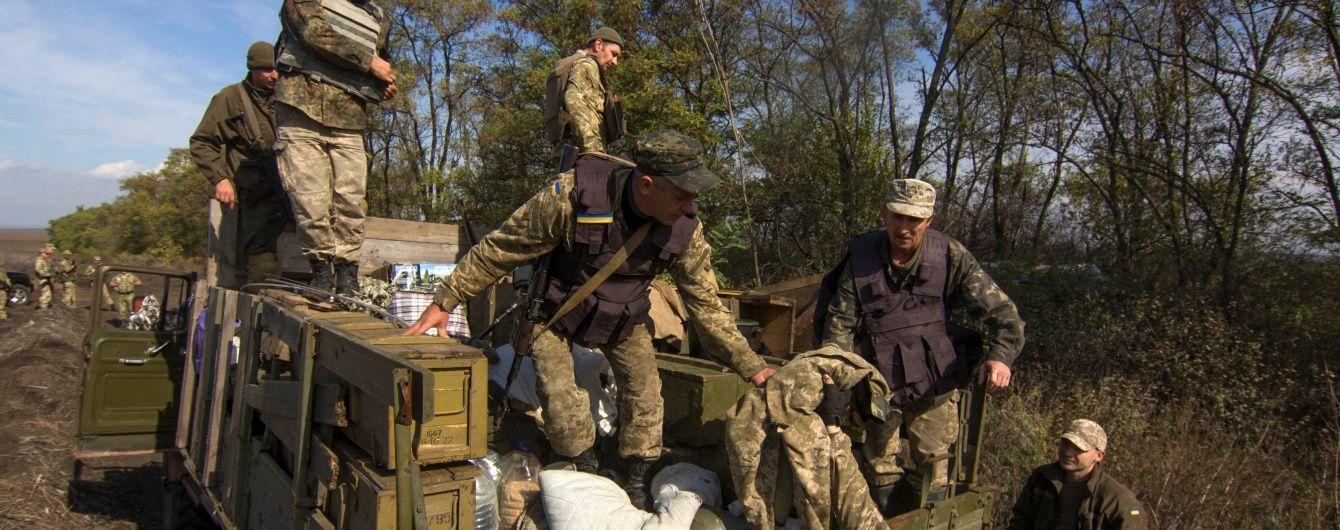 Військові відійшли вглиб на другій ділянці фронту та чекають на ДРГ противника