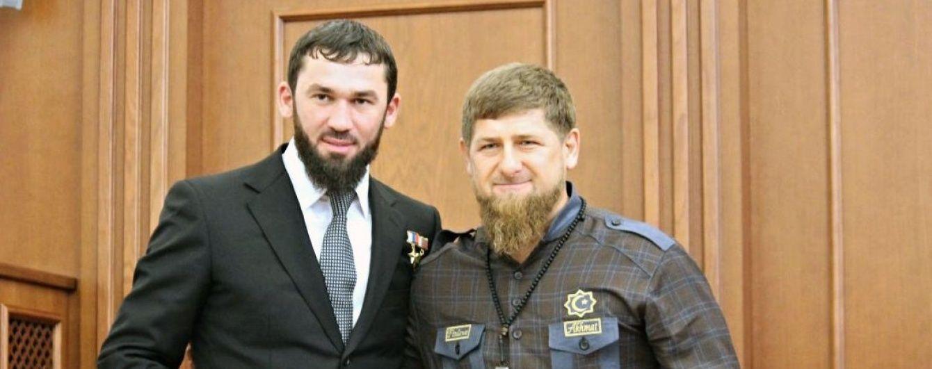 Спікер парламенту Чечні із охоронцями побив очільника  Верховного суду – ЗМІ