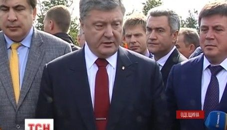 Порошенко пообещал ускорить расследование дела против Сергея Курченко