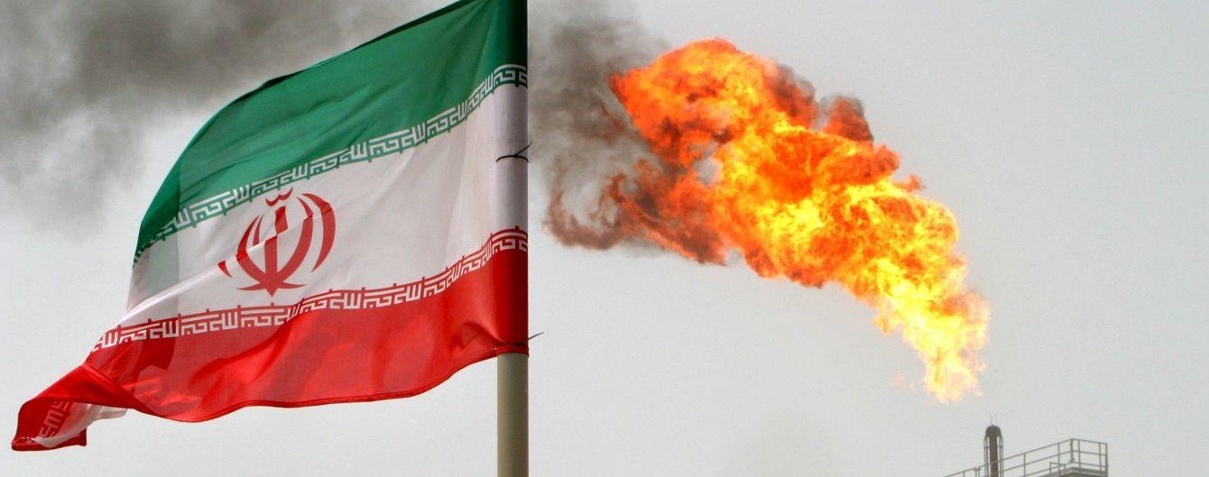 """В Ірані заявили про створення """"батька всіх бомб"""""""