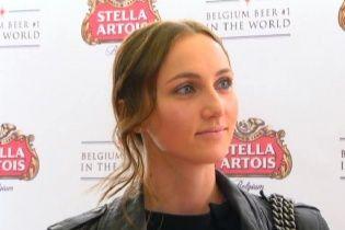Ганна Різатдінова пригадала, як святкувала із Блохіною свою бронзову медаль