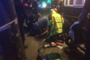 В одном из районов Копенгагена совершили ряд нападений со стрельбой