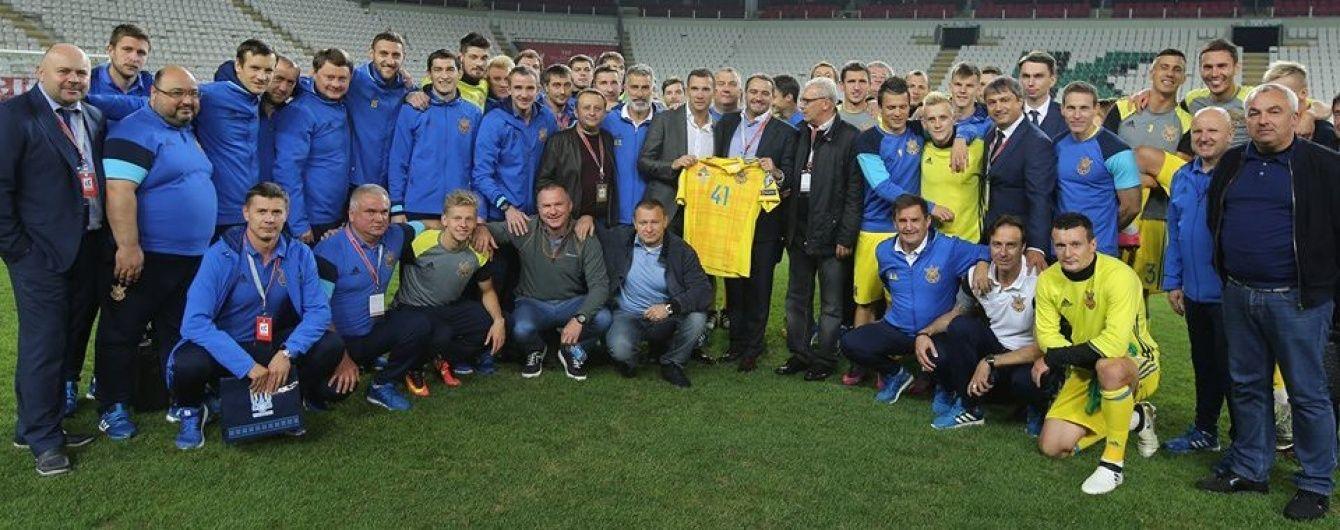 Стало известно, почему на матч Украина - Косово смогут попасть всего 999 человек