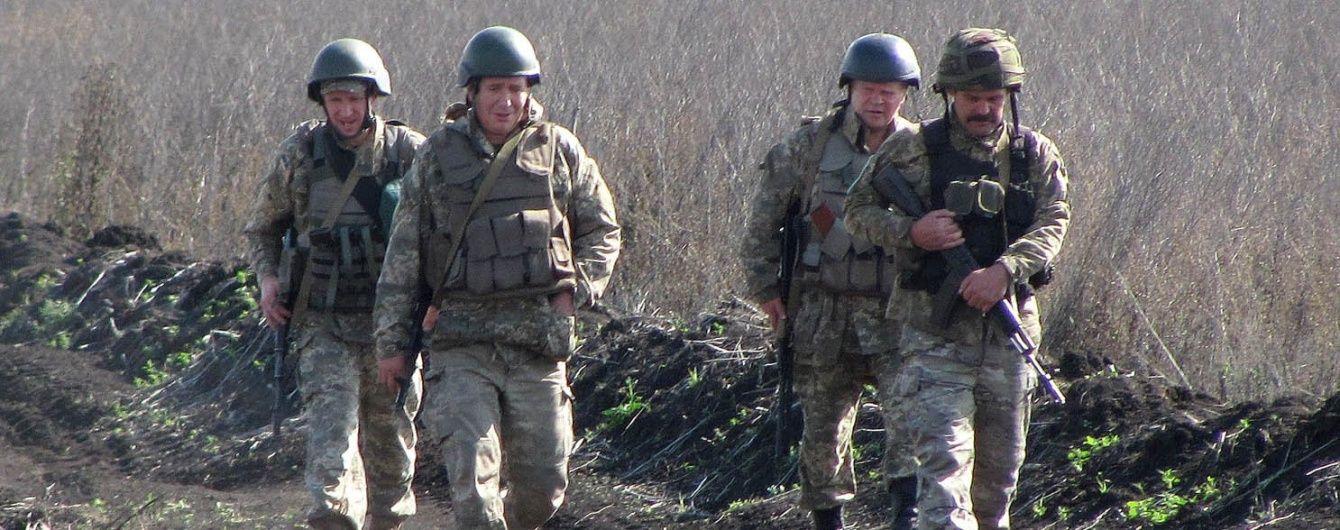 Ворог з бойової машини піхоти обстріляв Новгородське, а з мінометів - Авдіївку. Дайджест АТО