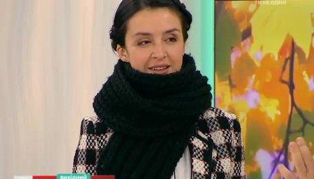 Топ-3 шарфи, які варто мати модницям цієї осені