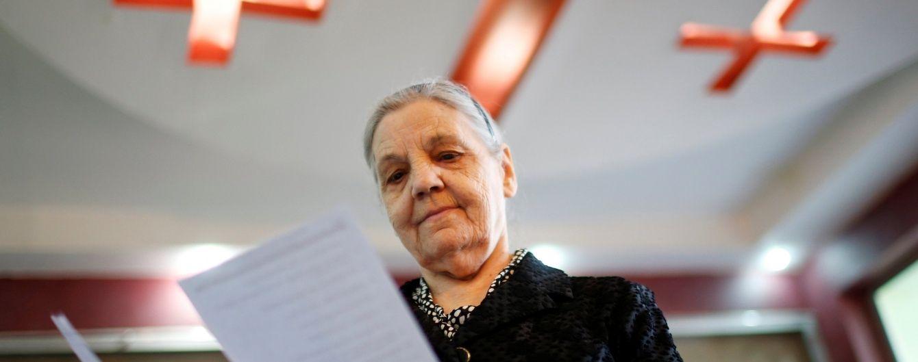 """""""Грузинська мрія"""" отримала конституційну більшість у парламенті"""