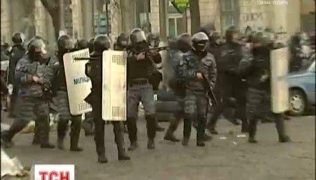 """Командир харківського """"Беркуту"""" вирішив розкаятись: убивали свинцевими кулями"""