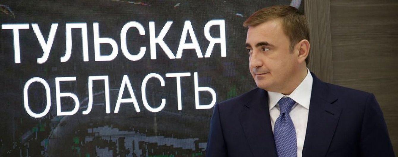 У тезки экс-охранника Путина нашли квартиру стоимостью 500 млн рублей