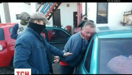 В Ровно задержали российского шпиона