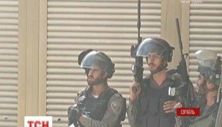 Теракт у Єрусалимі: палестинець відкрив вогонь по людях на трамвайній зупинці