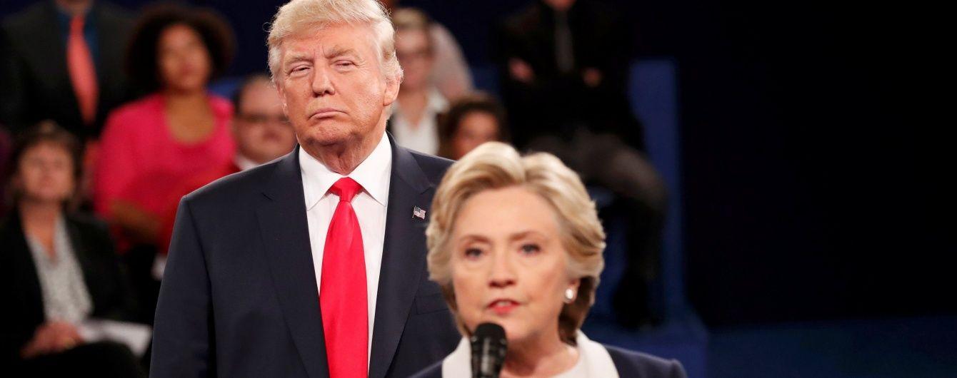 Вихід України з СНД та другий раунд дебатів Трампа й Клінтон. П'ять новин, які ви могли проспати