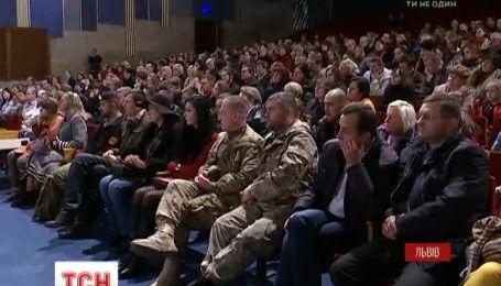 Во Львове свой театр основала переселенка из Крыма