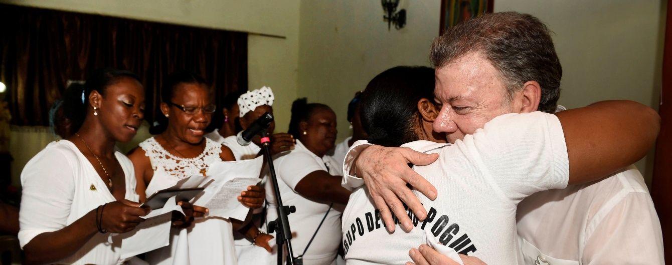 Другий шанс. Влада Колумбії уклала нову мирну угоду з радикальними повстанцями