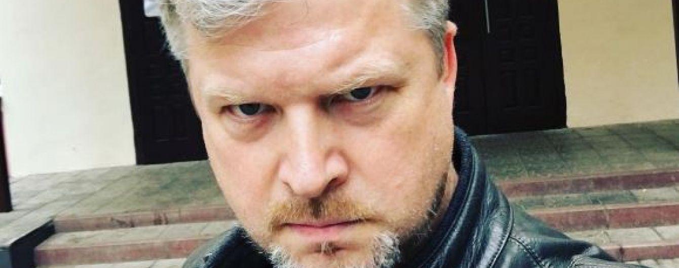 Відомого російського телеведучого терміново госпіталізували