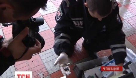 На Чернігівщині чоловік кинув у натовп гранату РГД-5, є постраждалі
