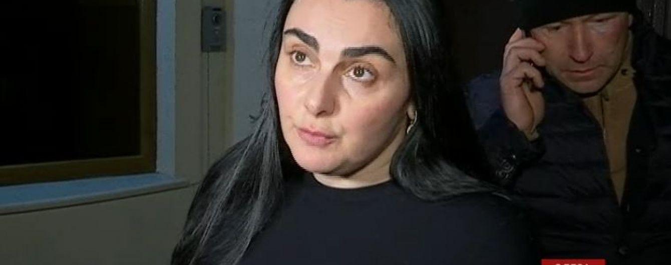 Бізнесмен Грановський вигнав екс-дружину зі спільного будинку й не дав їй поспілкуватись з дітьми