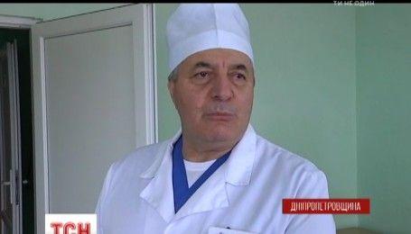 На Днепропетровщине пострадавшие от ядовитой водки напугали врачей необычными симптомами
