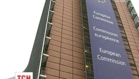 Евросоюз определился с датой проведения саммита Украина-ЕС