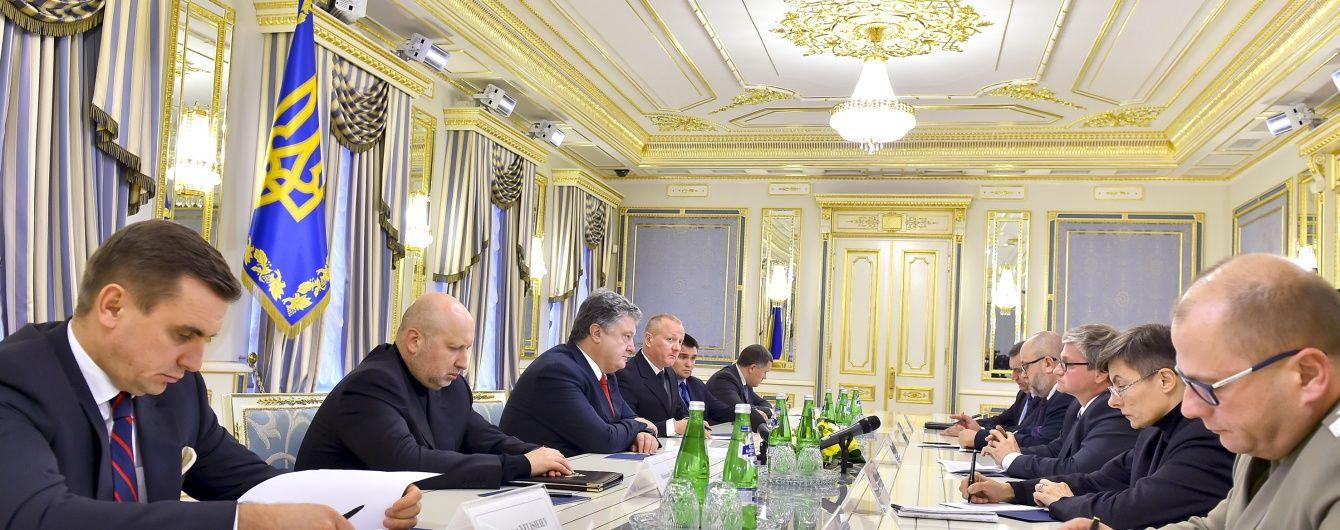 Україна і Польща найближчим часом можуть підписати угоду про військове співробітництво