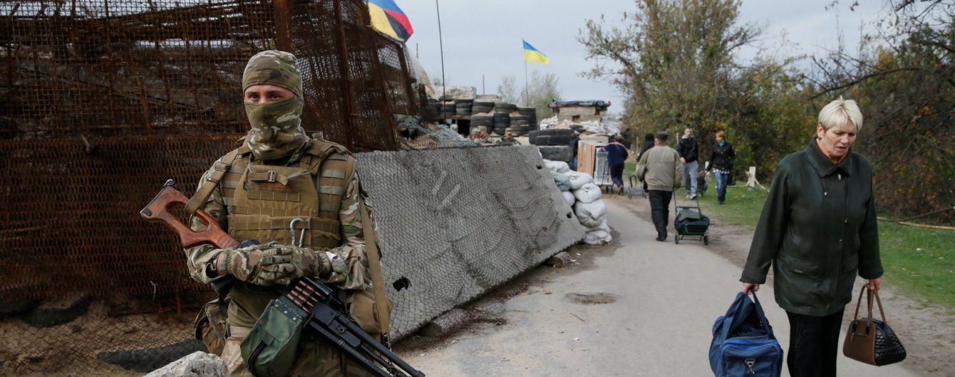 К боевикам на Донбассе прибыла комиссия Генштаба России - разведка