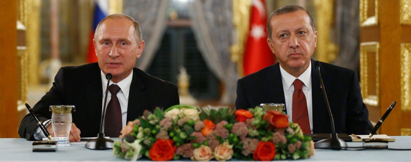 """""""Знову ніж у спину"""": користувачі бурхливо відреагували на слова Ердогана про повалення Асада"""