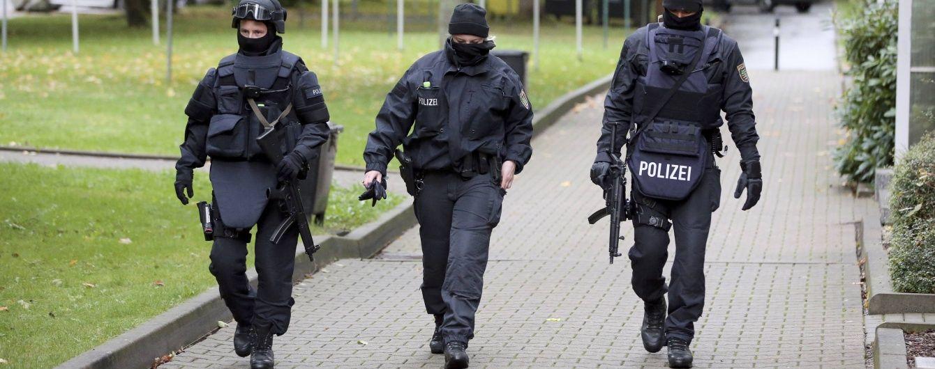 Німецькі спецслужби попередили масштабний теракт у Берліні