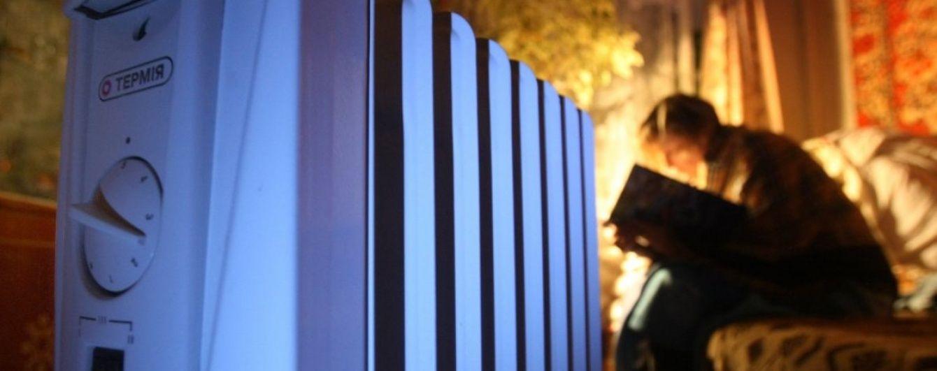 Батареи теплые, но не греют. Как в Украине стартовал отопительный сезон