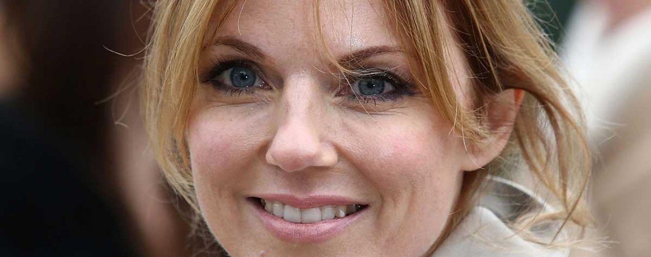 44-річна екс-Spice Girls Холлівел вдруге вагітна