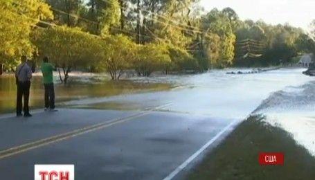 """Відновлення зруйнованих ураганом """"Метью"""" регіонів обійдеться США у 120 мільйонів доларів"""