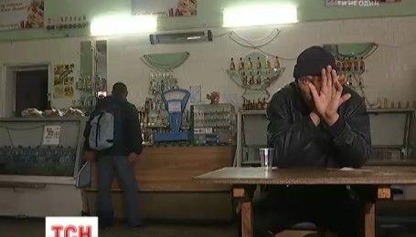 """Без чеків і ліцензій: як працюють вуличні """"наливайки"""" у Києві"""