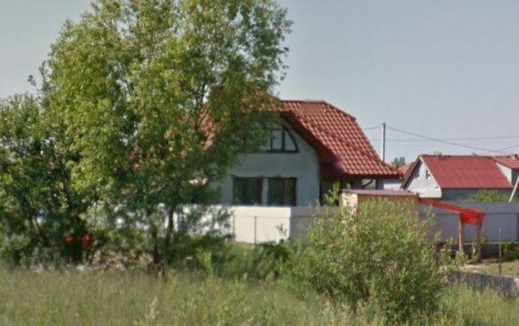 соханич будинок