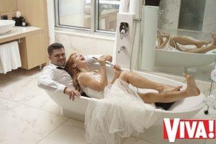 Вже заміжня: Тарабарова вперше показала коханого та розсекретила історію їхніх стосунків