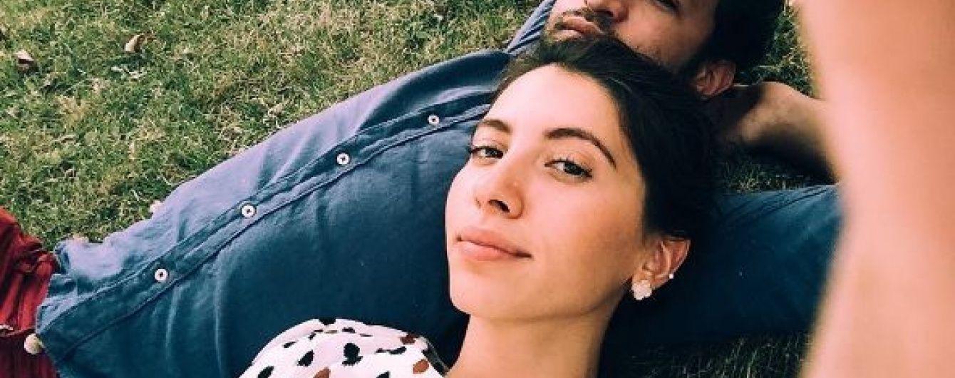 Донька Меладзе оголосила дату весілля із коханим
